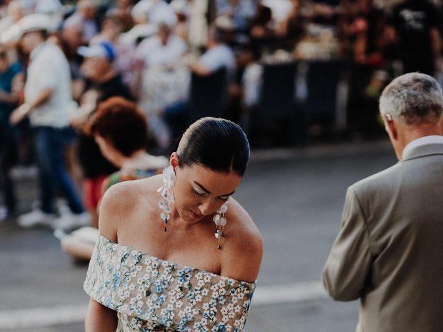 Il matrimonio di Cameron e Michelle a Taormina, Messina 58