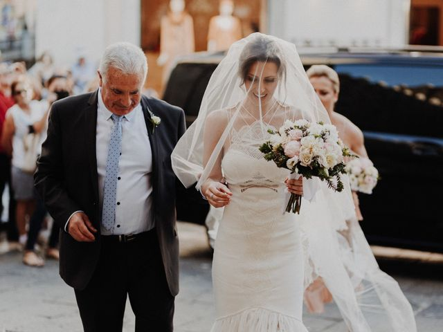 Il matrimonio di Cameron e Michelle a Taormina, Messina 60
