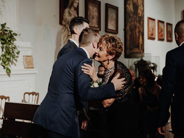 Il matrimonio di Cameron e Michelle a Taormina, Messina 62
