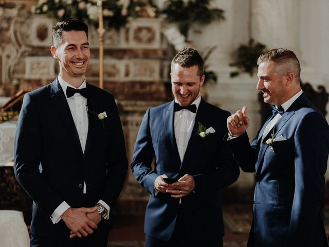 Il matrimonio di Cameron e Michelle a Taormina, Messina 63