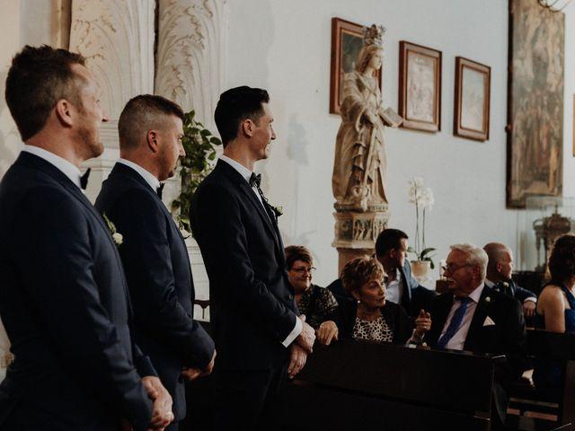 Il matrimonio di Cameron e Michelle a Taormina, Messina 65