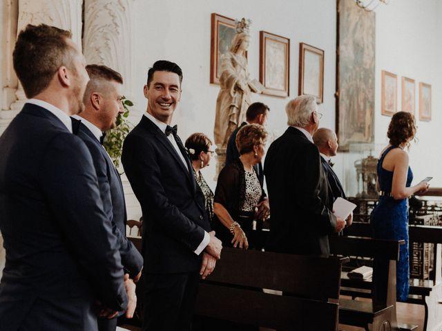 Il matrimonio di Cameron e Michelle a Taormina, Messina 66
