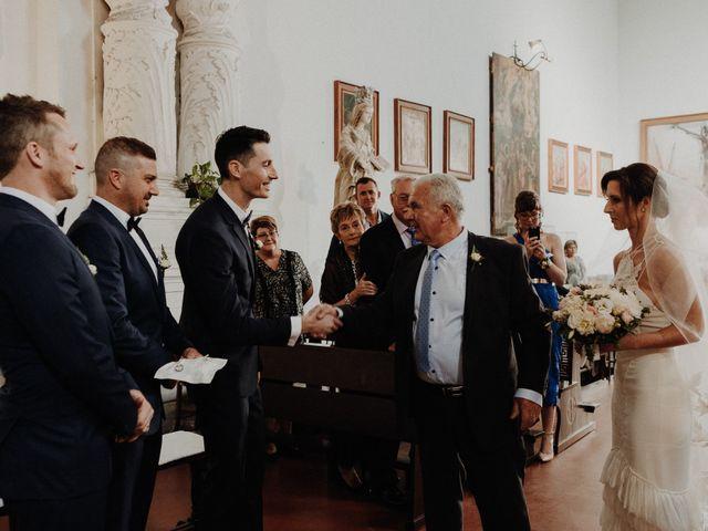 Il matrimonio di Cameron e Michelle a Taormina, Messina 69