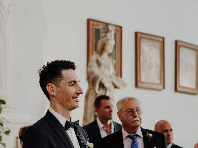 Il matrimonio di Cameron e Michelle a Taormina, Messina 70