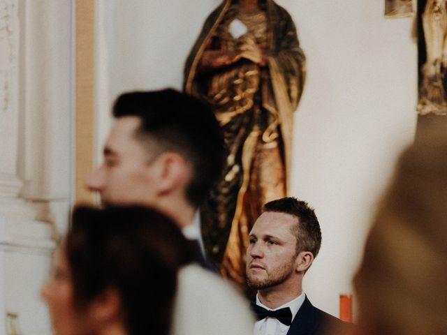 Il matrimonio di Cameron e Michelle a Taormina, Messina 72