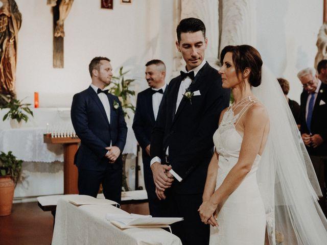 Il matrimonio di Cameron e Michelle a Taormina, Messina 73