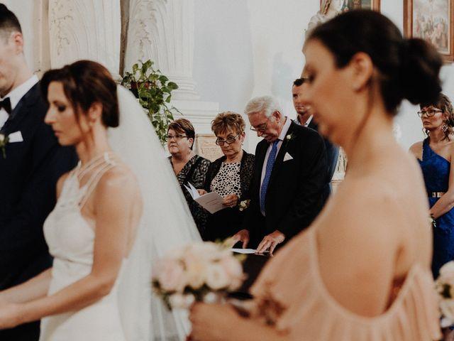 Il matrimonio di Cameron e Michelle a Taormina, Messina 74