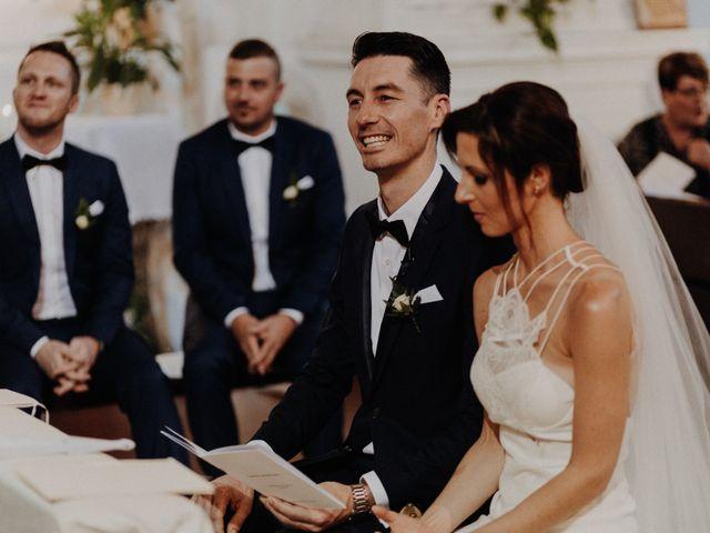Il matrimonio di Cameron e Michelle a Taormina, Messina 75