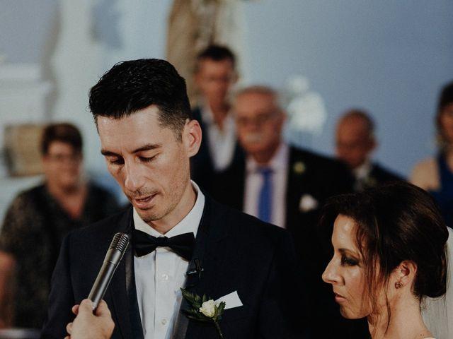 Il matrimonio di Cameron e Michelle a Taormina, Messina 78