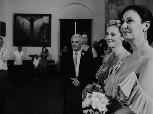 Il matrimonio di Cameron e Michelle a Taormina, Messina 79