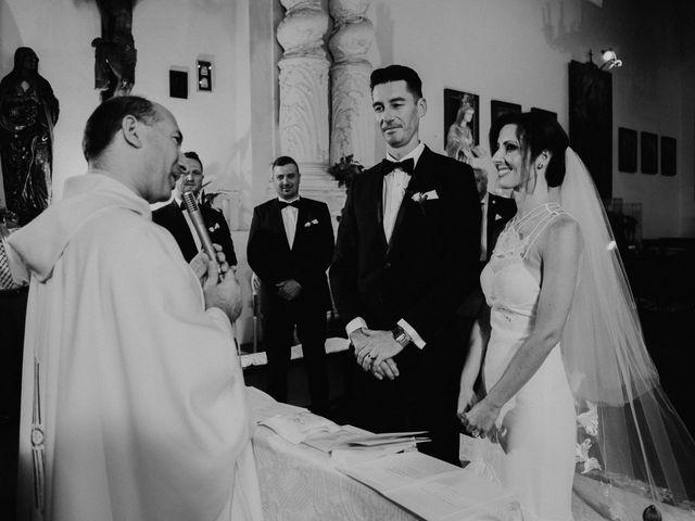 Il matrimonio di Cameron e Michelle a Taormina, Messina 80