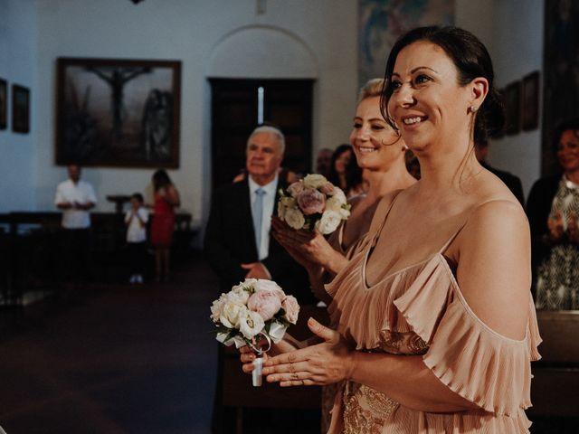 Il matrimonio di Cameron e Michelle a Taormina, Messina 81