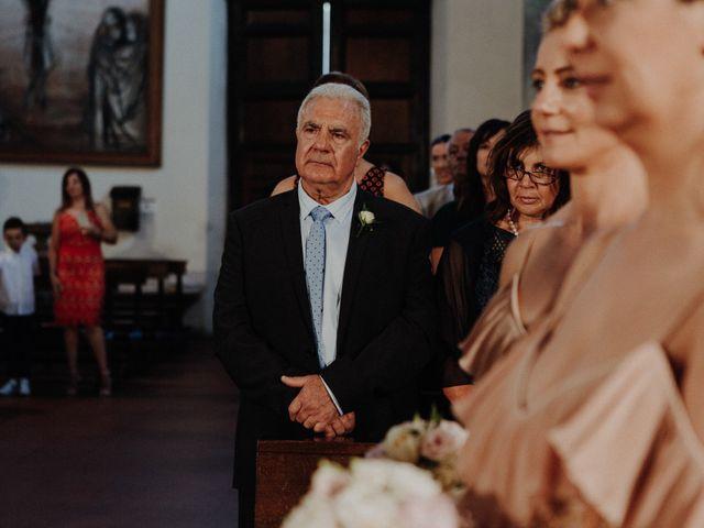 Il matrimonio di Cameron e Michelle a Taormina, Messina 82