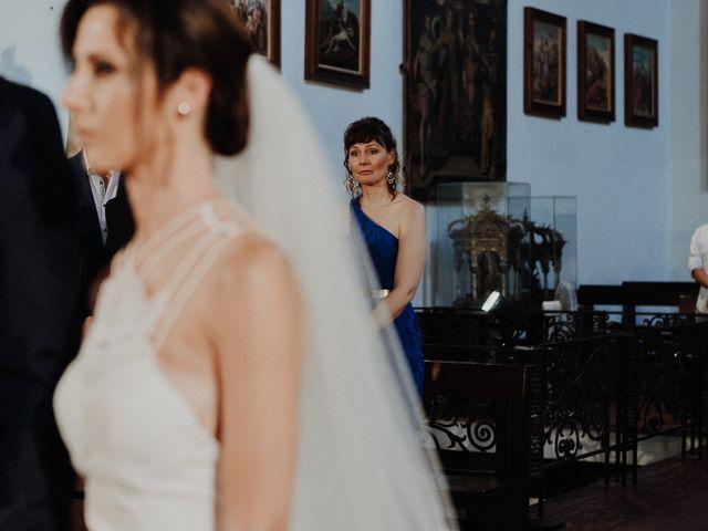 Il matrimonio di Cameron e Michelle a Taormina, Messina 83