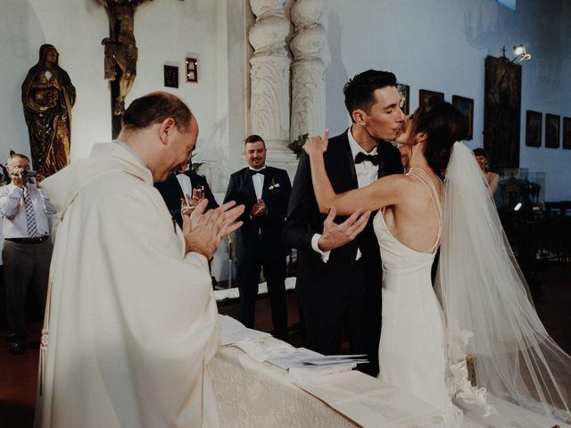 Il matrimonio di Cameron e Michelle a Taormina, Messina 84