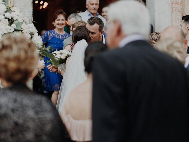 Il matrimonio di Cameron e Michelle a Taormina, Messina 88