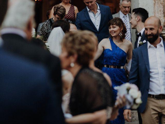 Il matrimonio di Cameron e Michelle a Taormina, Messina 89