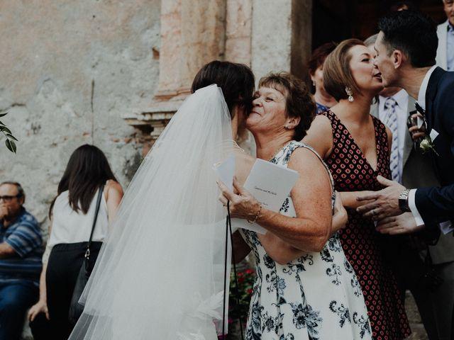 Il matrimonio di Cameron e Michelle a Taormina, Messina 90