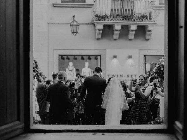 Il matrimonio di Cameron e Michelle a Taormina, Messina 91