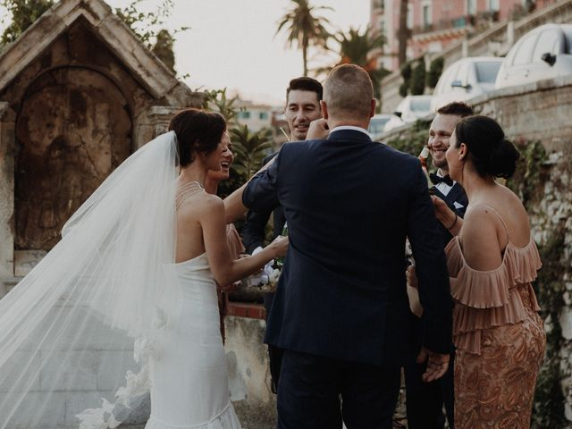 Il matrimonio di Cameron e Michelle a Taormina, Messina 101