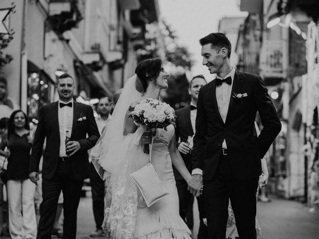 Il matrimonio di Cameron e Michelle a Taormina, Messina 105