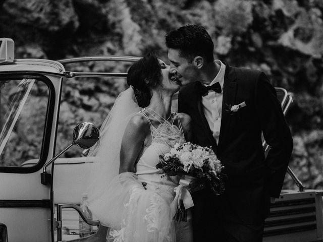 Il matrimonio di Cameron e Michelle a Taormina, Messina 108