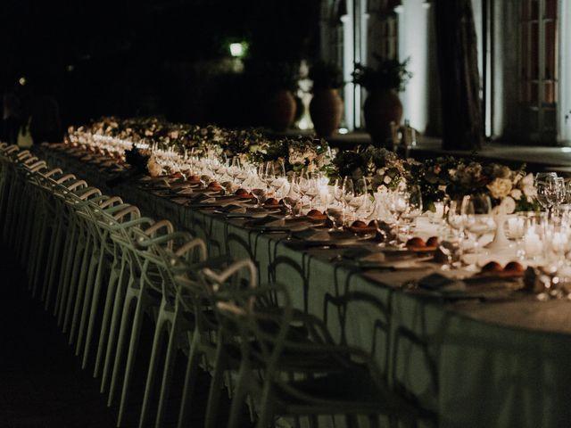 Il matrimonio di Cameron e Michelle a Taormina, Messina 113