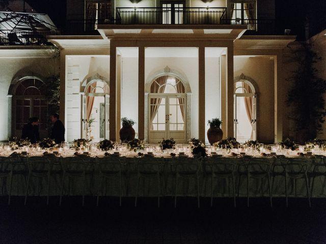 Il matrimonio di Cameron e Michelle a Taormina, Messina 114