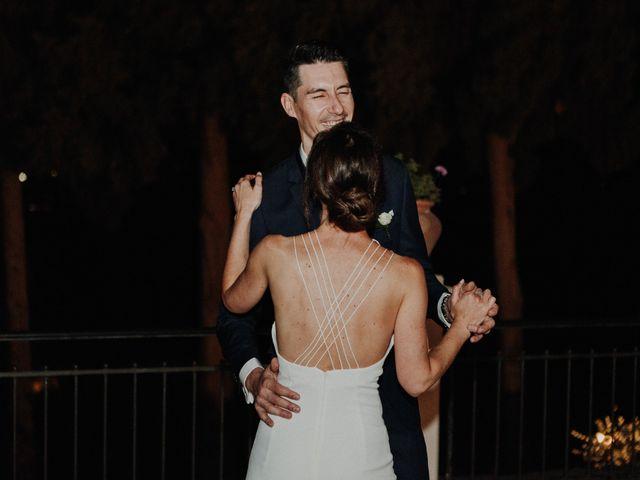 Il matrimonio di Cameron e Michelle a Taormina, Messina 117