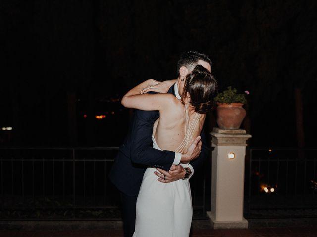 Il matrimonio di Cameron e Michelle a Taormina, Messina 118