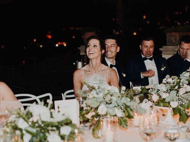 Il matrimonio di Cameron e Michelle a Taormina, Messina 122