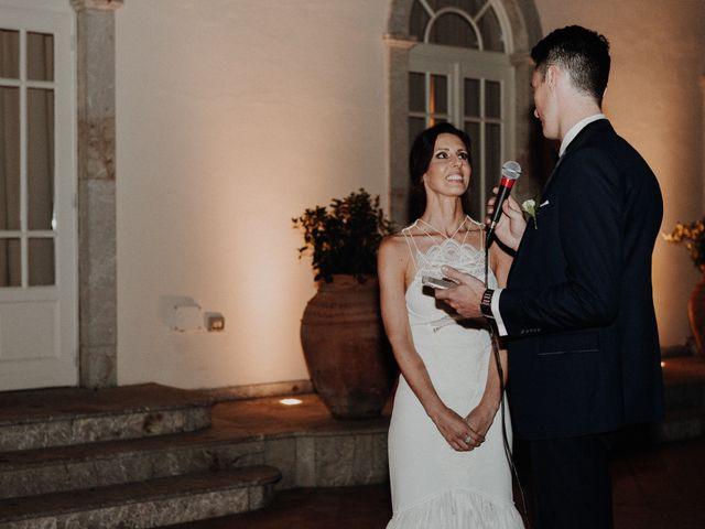 Il matrimonio di Cameron e Michelle a Taormina, Messina 125