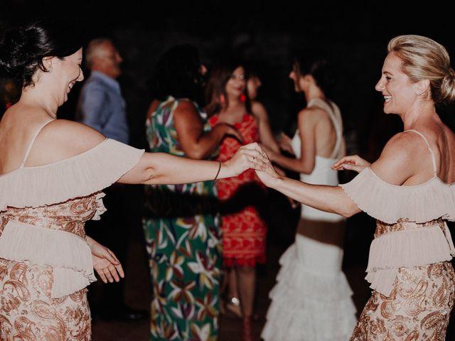 Il matrimonio di Cameron e Michelle a Taormina, Messina 127