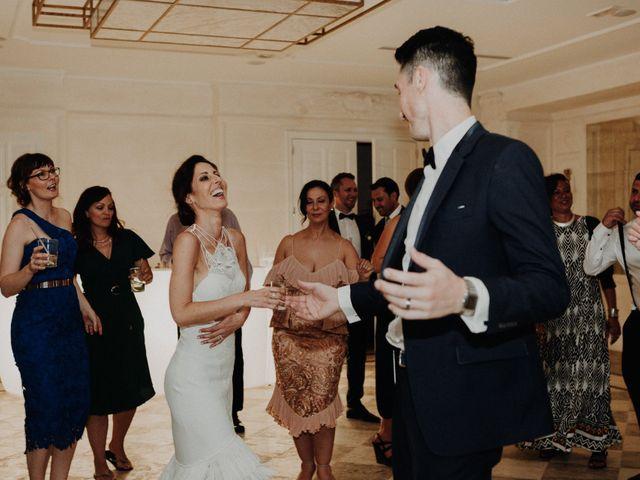 Il matrimonio di Cameron e Michelle a Taormina, Messina 132
