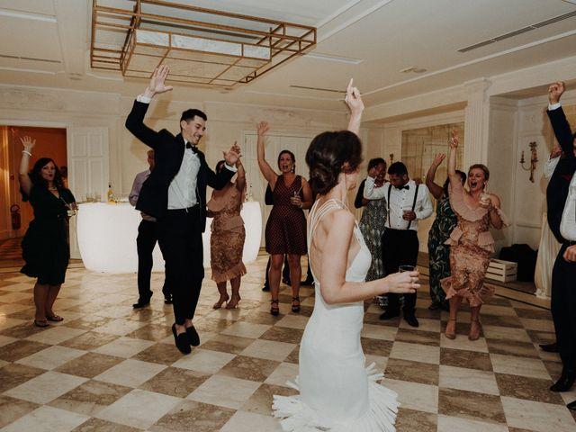 Il matrimonio di Cameron e Michelle a Taormina, Messina 134