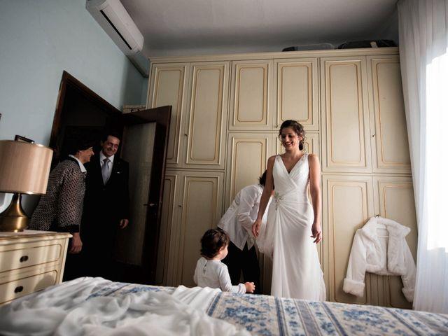 Il matrimonio di Roberto e Daniela a Milano, Milano 3