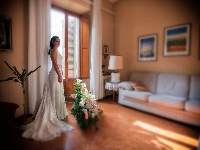 Il matrimonio di Roberto e Daniela a Milano, Milano 7