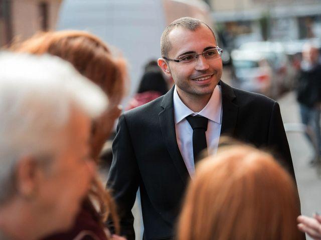 Il matrimonio di Roberto e Daniela a Milano, Milano 9
