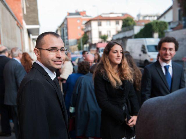 Il matrimonio di Roberto e Daniela a Milano, Milano 10
