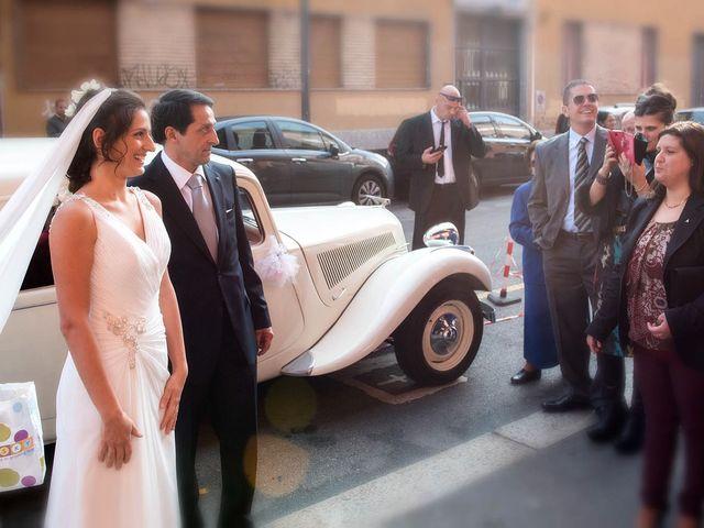 Il matrimonio di Roberto e Daniela a Milano, Milano 12