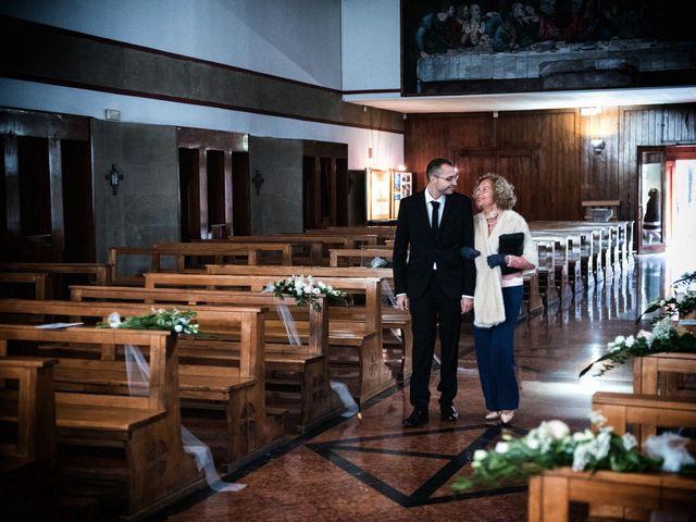 Il matrimonio di Roberto e Daniela a Milano, Milano 13