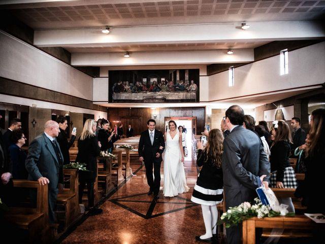 Il matrimonio di Roberto e Daniela a Milano, Milano 16