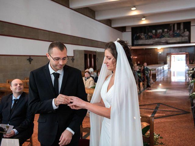 Il matrimonio di Roberto e Daniela a Milano, Milano 17