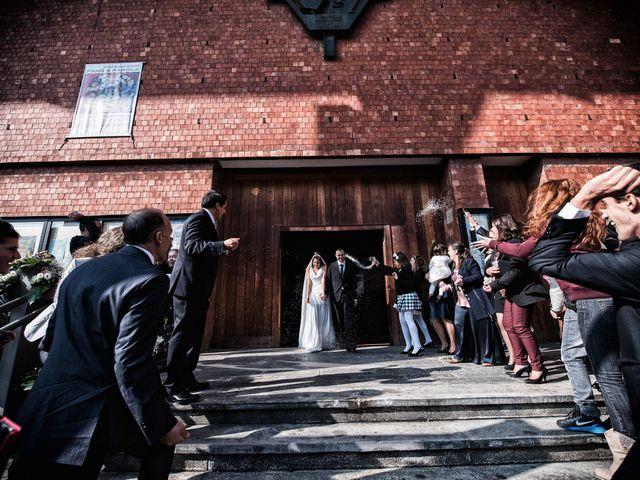 Il matrimonio di Roberto e Daniela a Milano, Milano 19