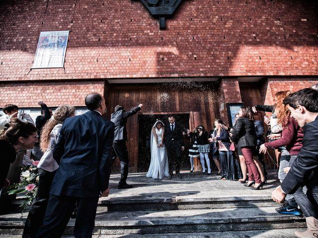 Il matrimonio di Roberto e Daniela a Milano, Milano 20