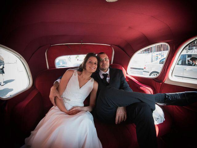 Il matrimonio di Roberto e Daniela a Milano, Milano 21