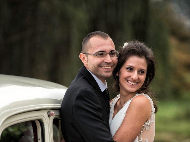 Il matrimonio di Roberto e Daniela a Milano, Milano 22