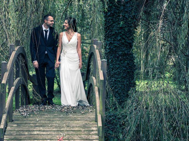 Il matrimonio di Roberto e Daniela a Milano, Milano 23
