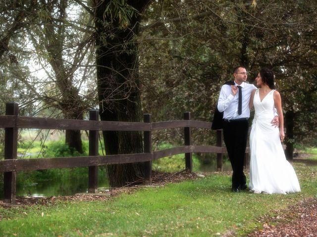 Il matrimonio di Roberto e Daniela a Milano, Milano 24