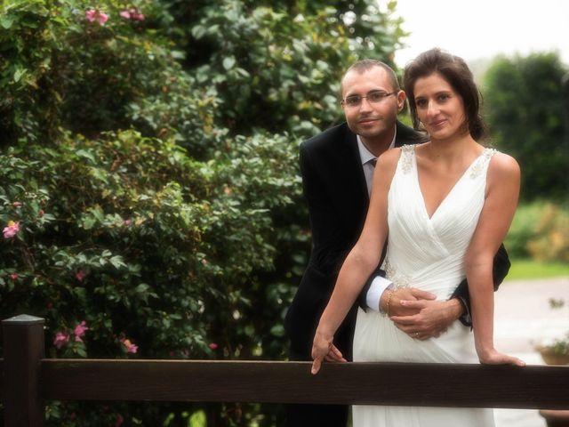 Il matrimonio di Roberto e Daniela a Milano, Milano 26